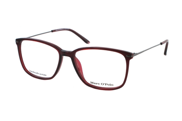 Marc O'Polo 503074 50 Brille in rot - megabrille