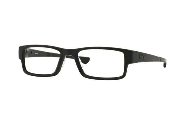 Oakley Airdrop OX8046 01 Brille in satin black - megabrille