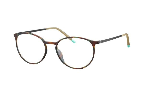 Humphrey's 581052 60 Brille in havanna matt - megabrille