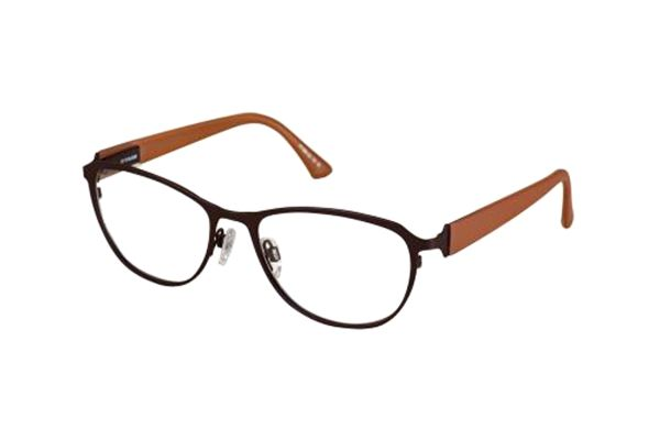 eye:max 5135 0025 Brille in on the rocks matt - megabrille